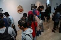 Anadolu Üniversitesiyle 'Sergi Köprüsü' Kuruldu