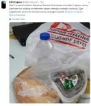 SÜLEYMAN DEMIREL ÜNIVERSITESI - Aracında Yemek Unutan Öğrencileri Sosyal Medyada Arayan Aile, Bulunca Onlara Sarma Saracak