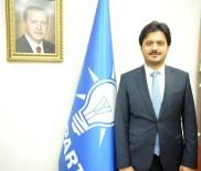 Arsin Belediye Başkanlığı İçin Seyit Hisoğlu AK Parti'den Aday Adayı Olacağını Açıkladı
