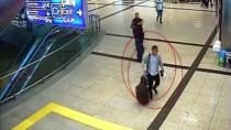SAO PAULO - Atatürk Havalimanı'nda Uyuşturucu Operasyonu