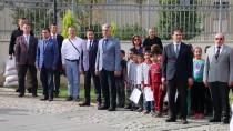AYDIN VALİSİ - Aydın'da Bilim Şenliği Düzenlendi