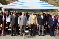 AYDIN VALİSİ - Aydın'da Bilim Şenliği'nin Açılışı Yapıldı