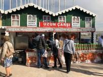 Murat Kurum - Bakan Gül Ve Kurum, 7. Hatay Günleri'nin Açılışını Gerçekleştirdi