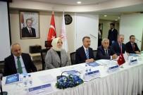 AVRUPA KOMISYONU - Bakan Selçuk Açıklaması 'Türkiye'nin Hedeflerine Ulaşması Vatandaşlarımızın Daha Fazla İşgücüne Katılımı İle Mümkün'