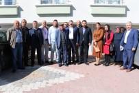 Başkan Altınsoy Açıklaması 'İlçelerimiz Yerel Seçimlere Hazır'