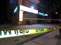 KIZ MESELESİ - Başkent'te Namus Kavgası Kanlı Bitti Açıklaması 2 Ölü