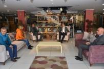 Belediye Başkanı Yaşar Bahçeci Açıklaması 'Kırşehir'i Daha İyiye Hazırlayacağız'
