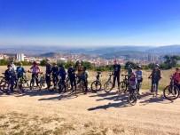 BİSİKLET TURU - Bilecikli Bisiklet Tutkunları Birbirinden Güzel Etkinlikte Buluşuyor