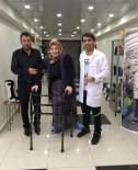 BEL FITIĞI - Bioenerji Ve Alternatif Tıpla Hastalara Şifa Dağıtıyor