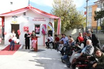 Bolu'da, Engelli Vatandaşların Araçları İçin 'Engelsiz Tamirhane' Kuruldu