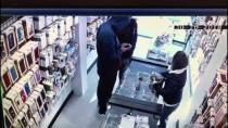 Bolu'da İş Yerinden Hırsızlık