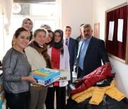 ÇEDAŞ 'Enerjinle Bir Çocuğun Kalbine Dokun' Projesiyle Öğrencileri Sevindirdi