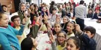 MEHMET KARA - CNR Gaziantep Kitap Fuarı, 129 Bin Kitapseveri Ağırladı