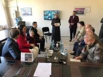 Çukurca'da Görev Yapan Öğretmen Kitap Çıkarttı