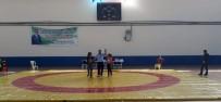 GÜREŞ TAKIMI - Denizli'nin İlk Kız Güreş Takımı Çivril'de Kuruluyor