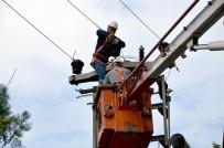 ENERJI PIYASASı DÜZENLEME KURUMU - Dicle Elektrik Diyarbakır'da Kışa Hazır