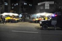 Diyarbakır'da Esnaflar Çatıştı Açıklaması 4 Yaralı