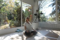 YOGA - (Düzeltme) İkiz Bekleyen Yoga Uzmanından 'Hamile Yogası'