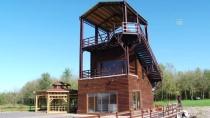 SU SPORLARI - Ferizli Gölkent Gölü Turizme Kazandırılıyor