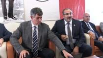 Feyzioğlu'ndan Hukuk Fakültesi Mezunları İçin Sınav Talebi