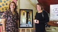 ERMENI - Fotoğraf Sergisi Ara Güler'in Sevdiği Türkü İle Açıldı