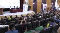 'Futbolun Efsaneleri Gençlerle Buluşuyor' Projesi