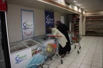 HAYAT AĞACı - Gıda Bankası Yardımlarını Sürdürüyor