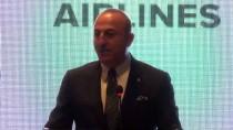 GOLF TURNUVASI - GRAFİKLİ - Turkish Airlines Open 2018 Golf Turnuvasına Doğru