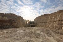 KONUKLU - Haliliye'de Yol Ağı Genişliyor