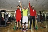 Hamallıktan Avrupa Şampiyonluğuna Uzanan Görme Engelli Halterci