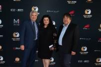 MUSTAFA KARADENİZ - Hollywood'da Türkan Şoray'a İki Ödül Birden