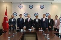 OSMANGAZİ ÜNİVERSİTESİ - 'İnme Farkındalık Projesi' İle Vatandaşlar Bilinçlendirilecek