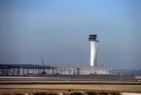 İLKER AYCI - İstanbul Havalimanı'ndan İlk Uçuş Ankara'ya Yapıldı