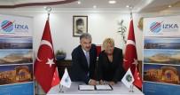 İZMIR TICARET BORSASı - İzmir'e Tarım Teknoloji Merkezi