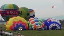 SICAK HAVA BALONU - Japonya'da Rengarenk Balon Festivali