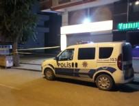 KURUYEMİŞ - Ankara'da namus cinayeti: 2 ölü