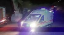 Kahramanmaraş'ta Kömür Sahasında Göçük Açıklaması 1 Ölü