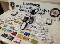 Kahramanmaraş'ta Kredi Kartı Tefecilerine Operasyon Açıklaması 3 Gözaltı