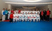 DÜNYA KARATE ŞAMPİYONASI - Karatede Dünya Şampiyonası Kadrosu Belli Oldu