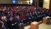 ÇÖMLEKÇI - KLÜ'de 33 Ülkeden Öğrenci Eğitim Görüyor