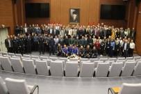 TAM GÜN - Kocaeli Valiliğinde Kimyasal Ve Şüpheli Paket Eğitimi Düzenlendi