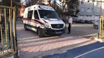 Kütahya'da Ambulans Helikopter Yeni Doğan Bebek İçin Havalandı