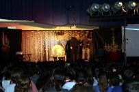 Lice'de Uyuşturucuya Karşı Tiyatro Gösterisi Büyük İlgi Gördü