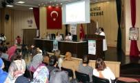 ERKEN TEŞHİS - Mersin'de Meme Kanseri Farkındalık Semineri