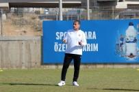 PAZARSPOR - Mesut Toros Açıklaması 'Daha İyi Bir Karşıyaka İzleteceğiz'