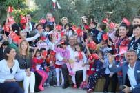 ÇOCUK OYUNLARI - Mezitli'ye İkinci Çocuk Sokağı