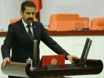 SON SÖZ - MHP İzmir Milletvekili Kalyoncu, Meclis'te Aydın'ı Konuştu