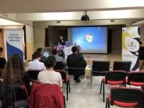 Milli Eğitim Müdürlüğünde Bilgilendirme Toplantıları Yapıldı
