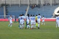 MAZLUM - MKE Ankaragücü Açıklaması 1 - Erbaaspor Açıklaması 0