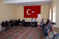 ERKEN TEŞHİS - Mobil Sağlık Evi Uygulaması Yahyalı'da Da Hizmete Başladı